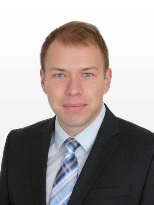 Dr. Christian Setz