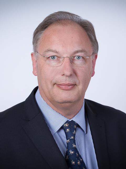 Ekkehard Brysch (Athenion Gruppe)