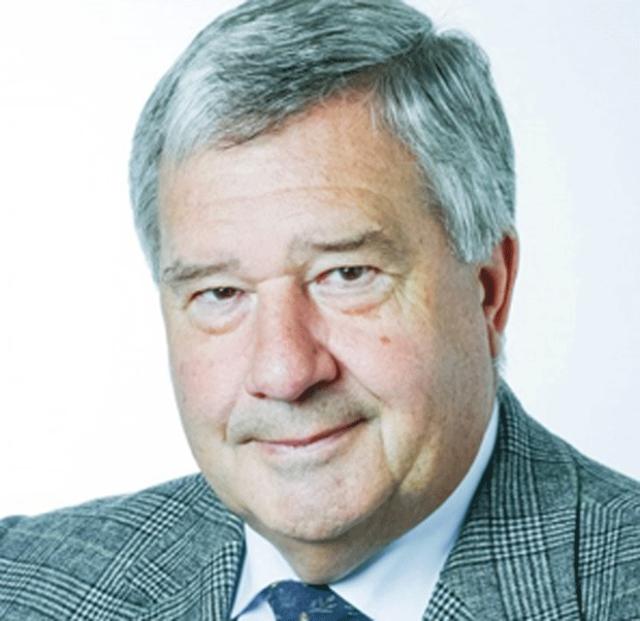 Günter Frankenne
