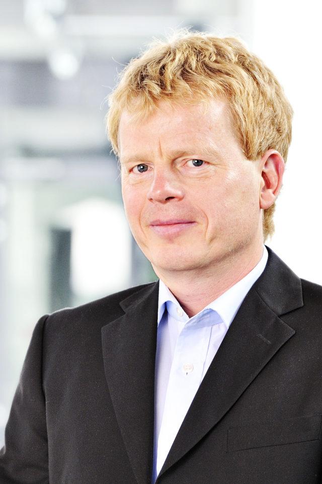 Prof. Ulrich Schubert
