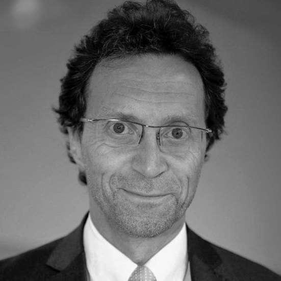Dr. Gerhard Scheuch