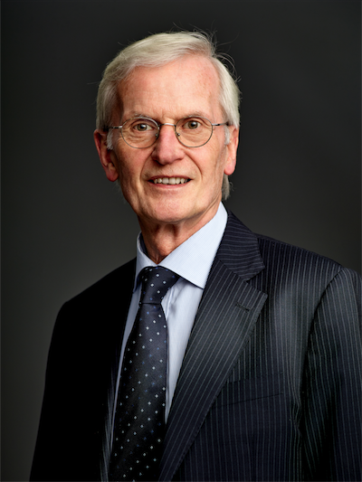 Prof. Dr. Wolfgang Kehr