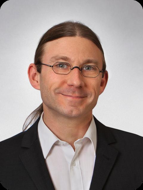 Dr. Markus Klemke